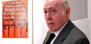 Post de Muere el pintor Eduardo Arroyo a los 81 años