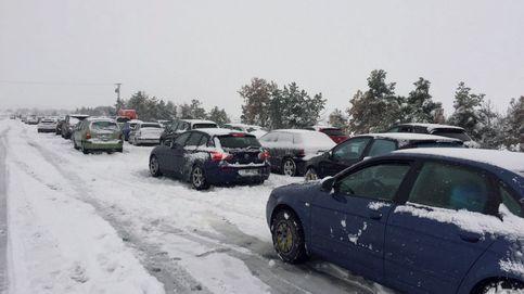 Nieve, regulación y responsabilidad