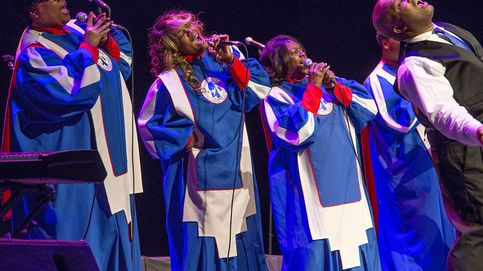 ¡Aleluya!. El góspel de The Mississippi Mass Choir toma Madrid