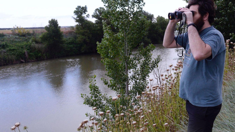 Buscan a un hombre que se lanzó al Pisuerga (Valladolid) con síntomas de embriaguez