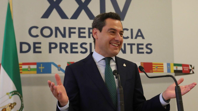 El laboratorio electoral se instala en Andalucía en plena inercia ganadora del Partido Popular