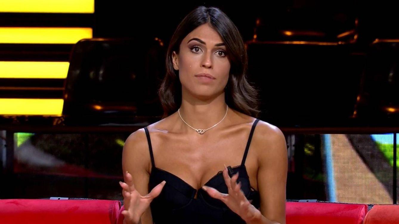Sofía Suescun, nueva concursante del reality 'Sola' tras tomar el relevo a Anabel Pantoja