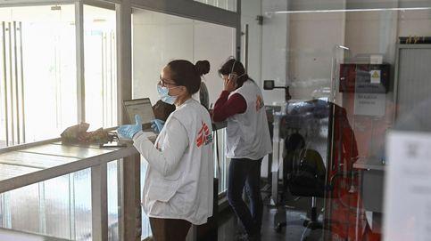 Madrid conectará a familias y pacientes por Covid-19 con tabletas y móviles en los hospitales