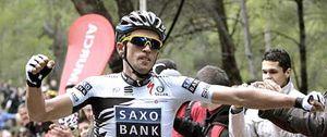 Contador ya sabe que la UCI apelará de forma inminente y se prepara para la última fase