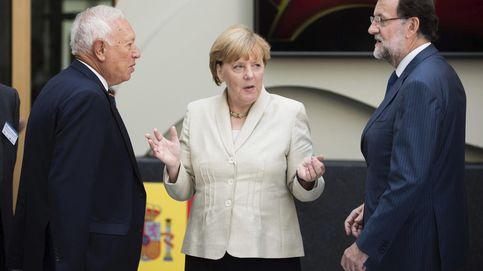 No es Aznar, no es González, es Merkel