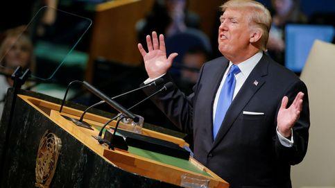 Trump, el primer presidente estadounidense que quiere un mundo donde EEUU no lidere