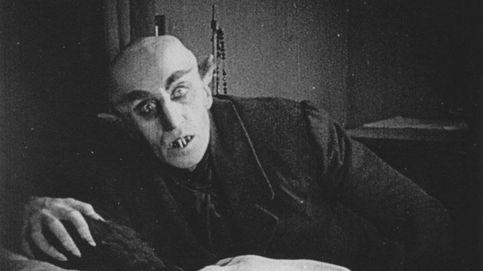 Nosferatu, el chupasangres que infectó a Europa en los años veinte