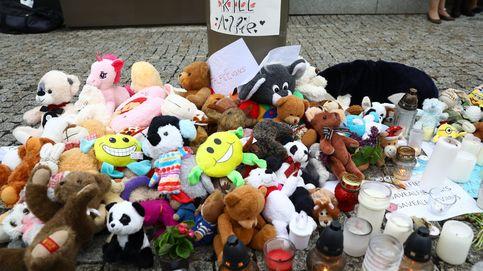 Una juguetería ofrece peluches al precio de la edad del niño