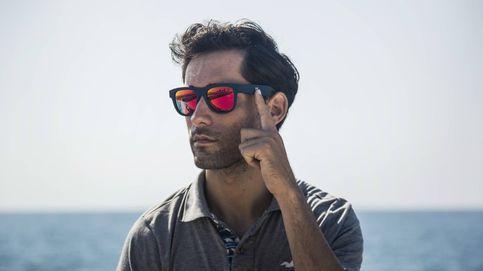 Las Google Glass españolas: una 'startup' diseña unas gafas bluetooth para deportistas