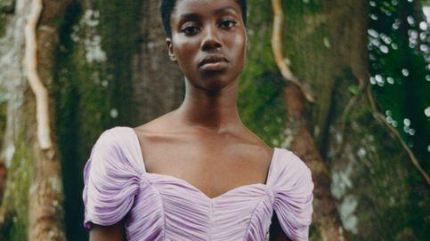 Zara lanza un vestido perfecto para triunfar con el color de moda de esta primavera