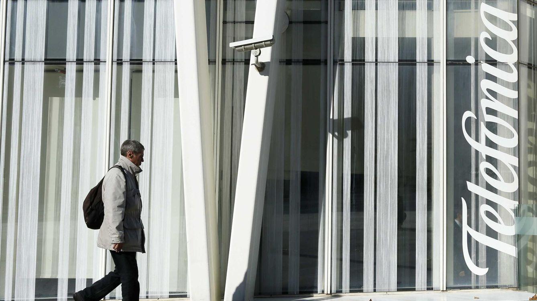 Los beneficiarios del ERE de Telefónica perderán el 30% de su pensión de jubilación