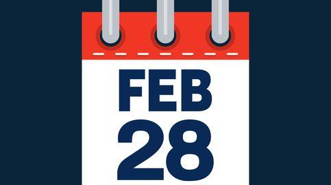 ¿Por qué febrero tiene tan solo 28 días?