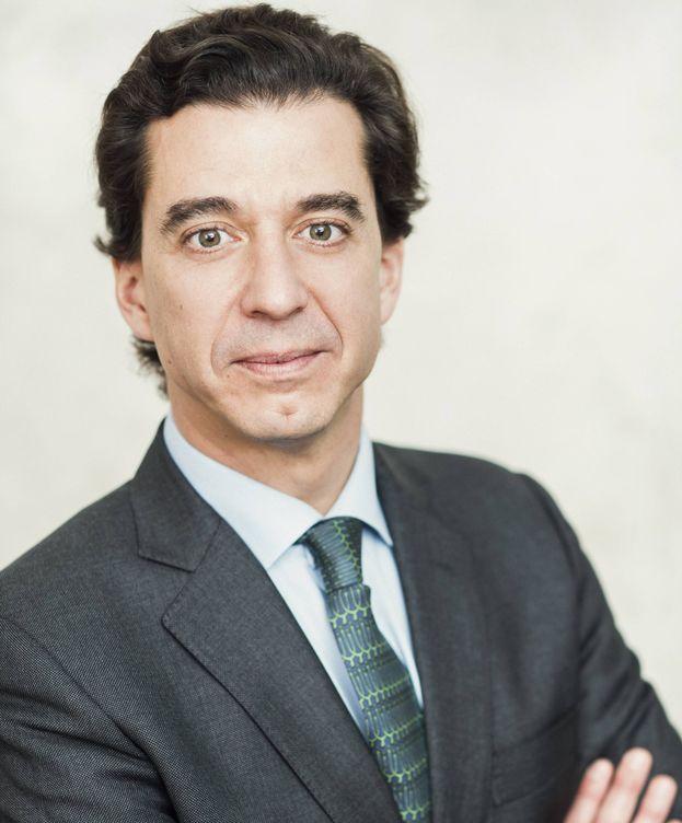 Foto: Pablo Cano, director de Inversiones de NAO.