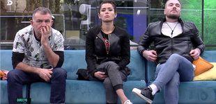 Post de La audiencia de 'GH VIP 6' salva a Miriam y deja la expulsión entre Koala y Tony