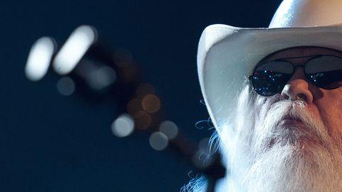 Muere Leon Russell: la leyenda del rock fallece a los 74 años