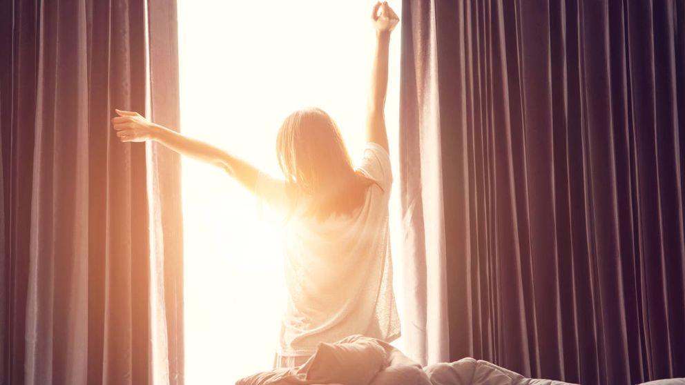 El consejo japonés para levantarte antes y mejor de la cama