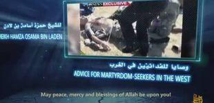 Post de Terrorista como su padre: Al Qaeda promueve al hijo de Bin Laden para recuperar prestigio