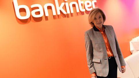 Dancausa (Bankinter) aplaude la supervisión en la ayuda europea para rendir cuentas