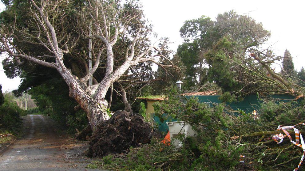 Los huracanes azotan España: cuestan más en daños que terremotos y atentados juntos