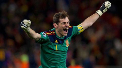 Casillas se retira: despedida de un escritor culé al portero que parecía infranqueable