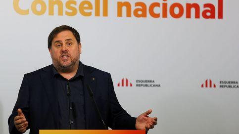 Junqueras seguirá preso: todo el peso de la investidura en manos de Puigdemont