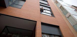 Post de El nuevo negocio okupa: toman un edificio nuevo y despluman al promotor