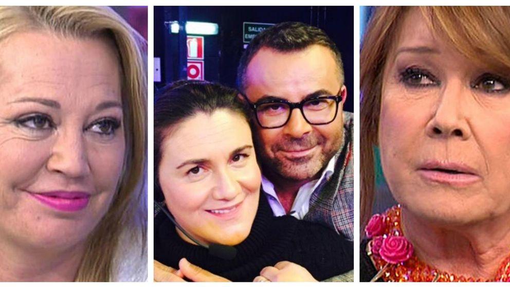 Carlota Corredera desvela los entresijos de 'Sálvame': envidias, celos y tratos