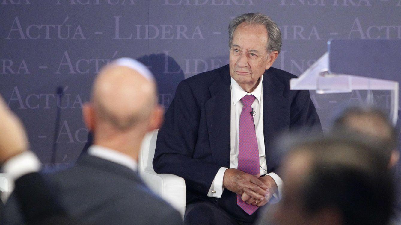Villar Mir da el golpe en Wall Street y fusiona Ferroatlántica con Globe por 2.000 millones