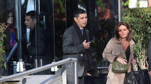 La Audiencia Nacional rechaza que el juicio contra Trapero por rebelión pase a Cataluña
