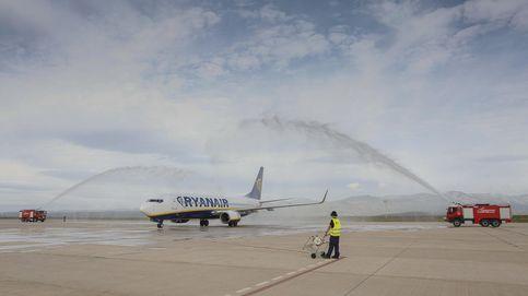Gane quien gane el 20D el Aeropuerto de Castellón seguirá siendo una ruina