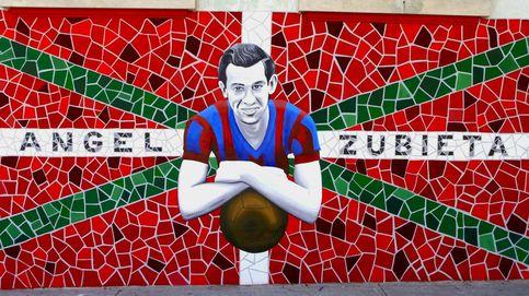 Ángel Zubieta, la efímera estrella del Athletic y de España que también padeció ELA