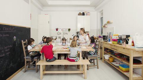 Pudding, Family Room... Los mejores restaurantes para ir a comer con niños