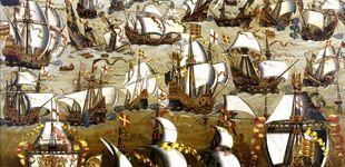Post de Ucronías de la modernidad: ¿y si la Armada Invencible hubiera conquistado Inglaterra?