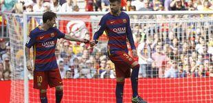 Post de El misterio del cuarto capitán del Barcelona: ¿qué pasa con Piqué?