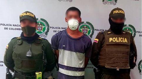Detenido en Colombia por robar armado con una reliquia histórica utilizada en la II Guerra Mundial