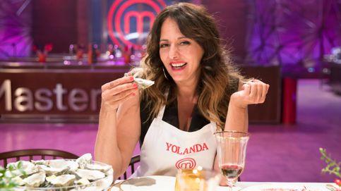 La querida Yolanda Ramos, expulsada de 'MasterChef Celebrity' antes de la final