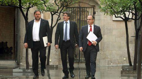 El Govern pagó más de 750.000 € para quedarse la recaudación de IRPF e IVA