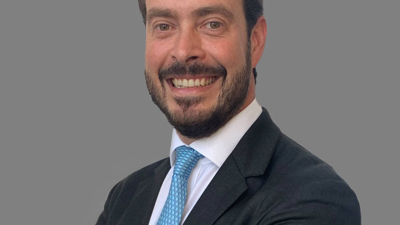 Yago Fernández. (Alvarez & Marsal)