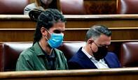 Foto de El Congreso desafía al Supremo al mantener el escaño a Alberto Rodríguez