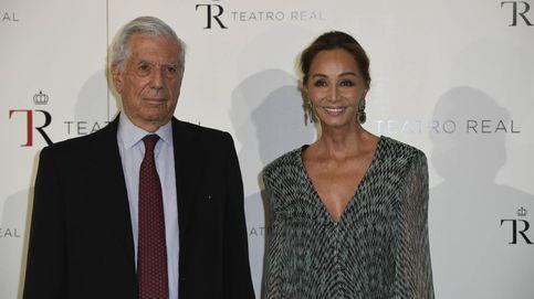 De Preysler a Eugenia Silva: los invitados que acompañaron a los Reyes en el Teatro Real