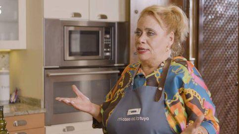 Carmina Barrios denuncia una supuesta injusticia hacia su hijo Paco León