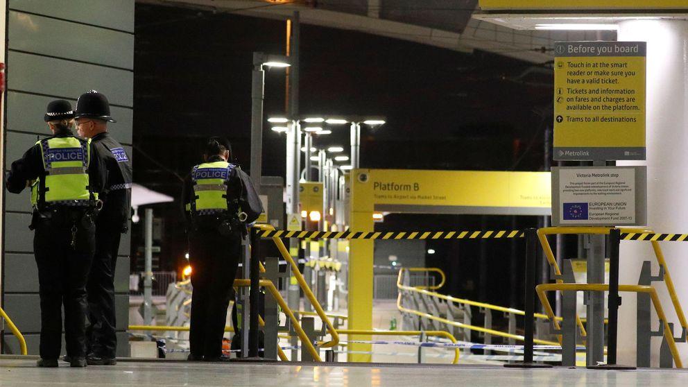 La Policía británica detiene al atacante de Manchester por la Ley de Salud Mental