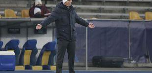Post de Zidane es ya un grave problema en los planes de Florentino Pérez