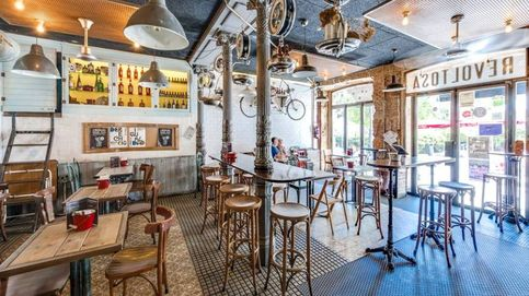 Cuatro bares estilosos para tomar el aperitivo (y las cañas) en Madrid