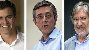 ¿Quién cautivará a la 'mayoría silenciosa' que describió Kennedy, Sánchez o Madina?