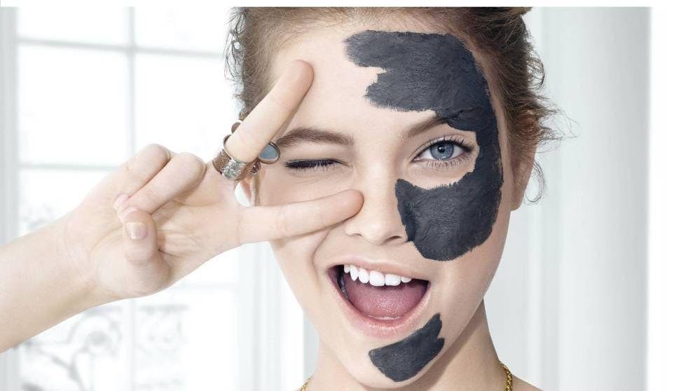 Las mascarillas triunfan en Instagram: aprende a utilizarlas, para el pelo, la piel...