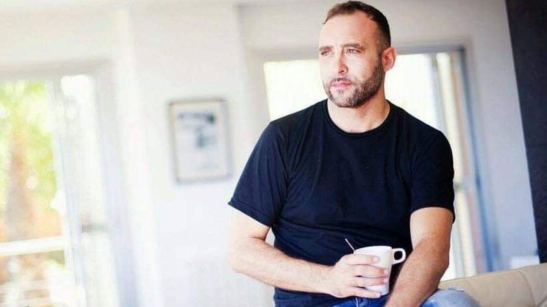 Pablo Ferrari, actor y director de porno y CEO de LoverFans.