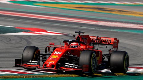 Fórmula 1: Ferrari manda frente a un Mercedes que lo deja todo para el ultimo día
