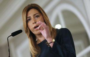 Díaz acopla agenda y discurso para justificar las elecciones anticipadas