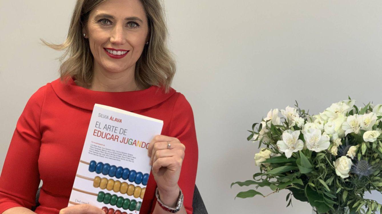 Silvia Álava: El aburrimiento es clave y fundamental para el correcto desarrollo de los niños
